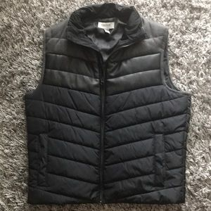 Kenneth Cole vest two tone